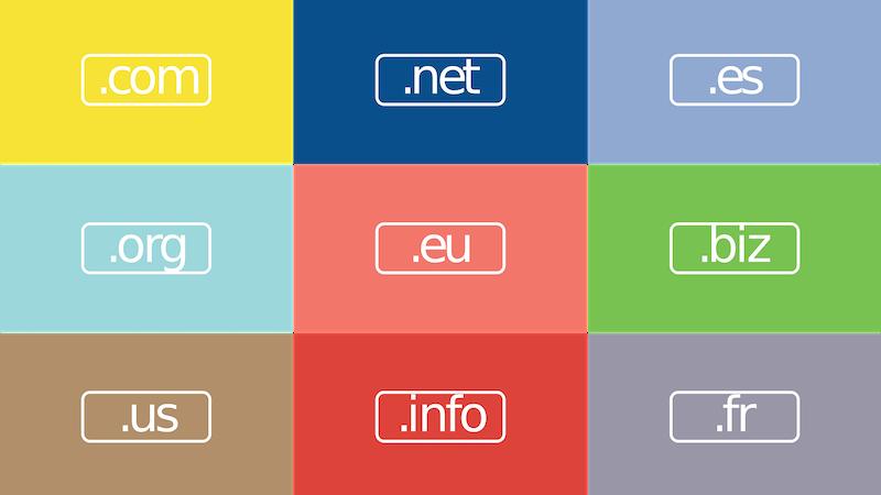 Was ist eine Top-Level-Domain TLD