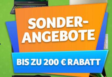 Acer Sonderangebote Angebote Übersicht-2