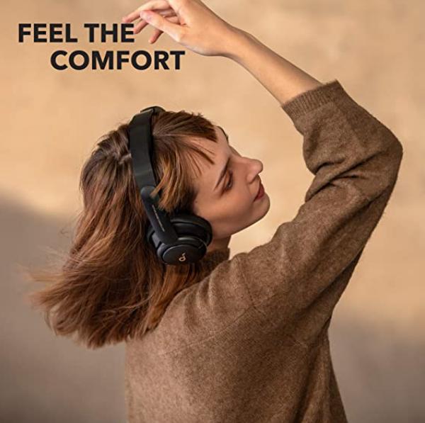 Kopfhörer, Frau, Tanzen, Musik