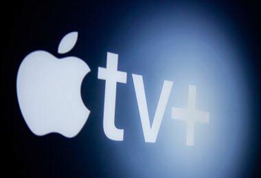 Apple TV Plus, Zahlen, Gewerkschaft, IATSE
