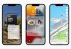 Apple, iOS, Betriebssystem, Apples iOS 15