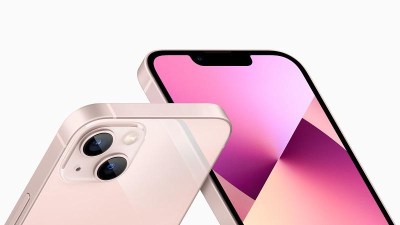 iPhone 13, Apple