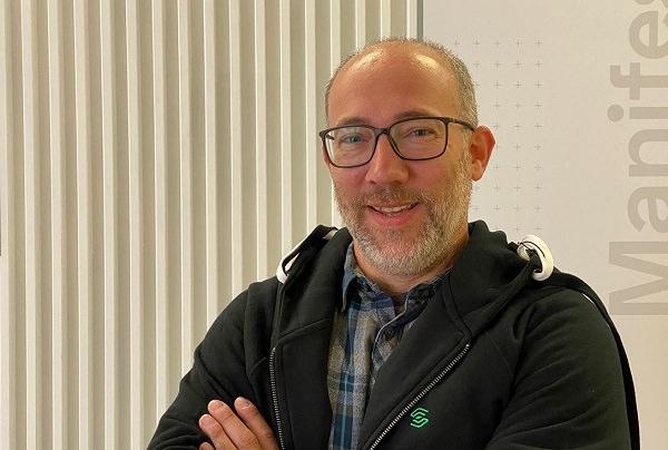 Boris Wartenberg, Searchmetrics