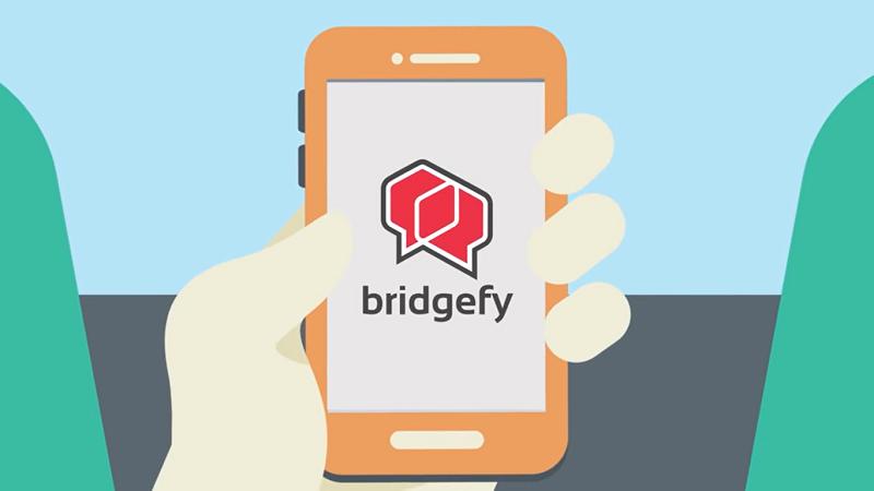 Bridgefy, Offline Messenger, Mesh Messenger
