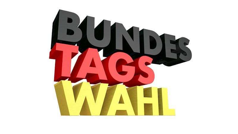 Bundestageswahl 2021, BTW21, Wahlkampf-Budget, Online-Wahlkampf