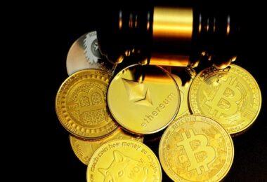 Krypto-Verbot, China, Kryptowährungen