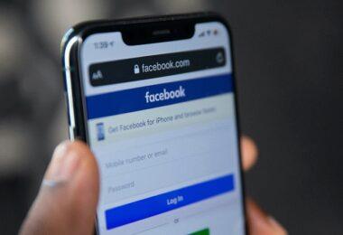 Facebook, Facebook-Login, Facebook-App, Facebook Algorithmus, Facebook-KI