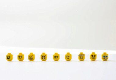 Negativ, Laune, Traurig, Wut, Sauer, Werte von Führungskräften