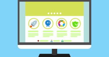 Homepage-Anbieter IONOS