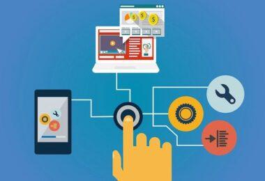 IoT Einzelhandel E-Commerce Softeq