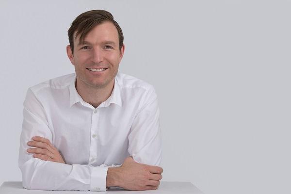 Matthias Kuss, Tyme Group, Marktplatz für digitale Videoberatung