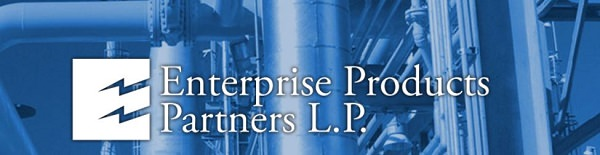 Enterprise Product Partners, US-Aktien beste Dividendenrendite