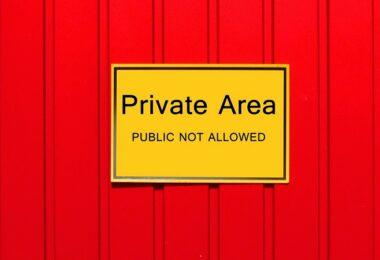 Privat, Privatsphäre, Datenschutz, Daten aus dem Internet löschen