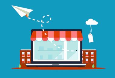 Produkte online verkaufen Online-Shop E-Commerce