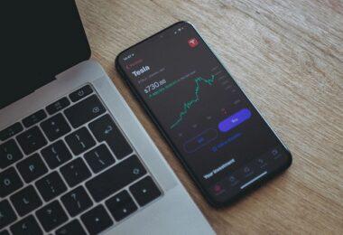 Trading-Watchlist September 2021, Watchlist für Aktien September 2021, Aktien-Watchlist September 2021, Tesla-Aktie, Tesla-Aktienkurs