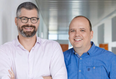 The Digitale Geschäftsführer Services New Normal