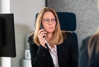Trixi Hoferichter, Rechtsanwältin, Wirtschaftsmediatorin