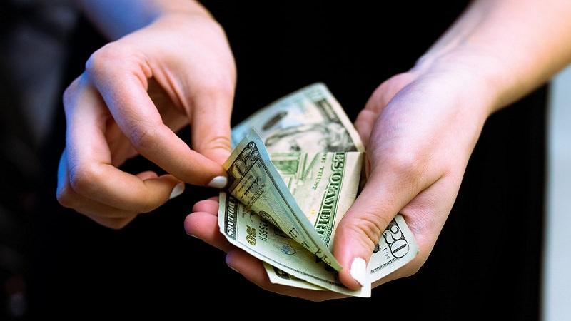 Dollar, US-Dollar, Geld, Geldscheine, Banknoten, US-Aktien beste Dividendenrendite
