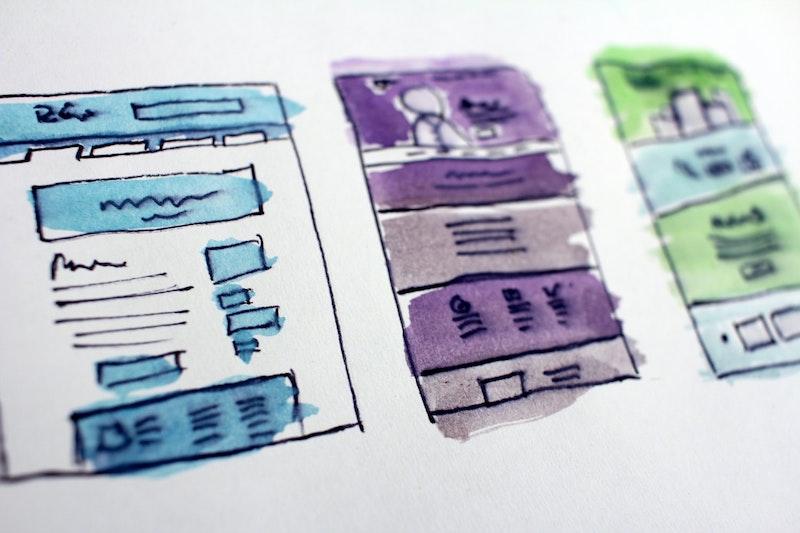 UX-Design-Prozess Uhura Digital