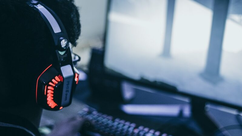 Videospiele, Gaming