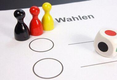 Bundestagswahl 2021, Wahlen, neue Bundesregierung