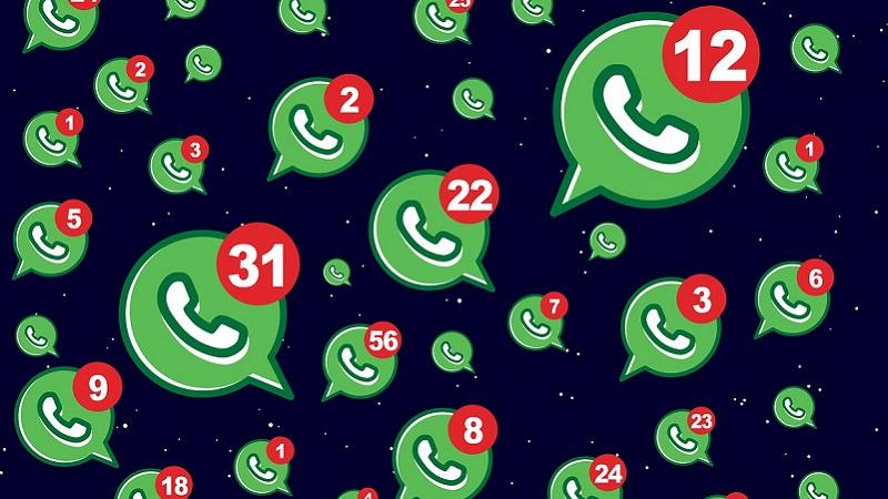 WhatsApp, WhatsApp-Logo, Whatsapp Logo, Lästern auf WhatsApp Kündigung