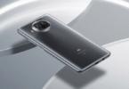 Xiaomi Mi 10T 5G Lite, chinesische Smartphones