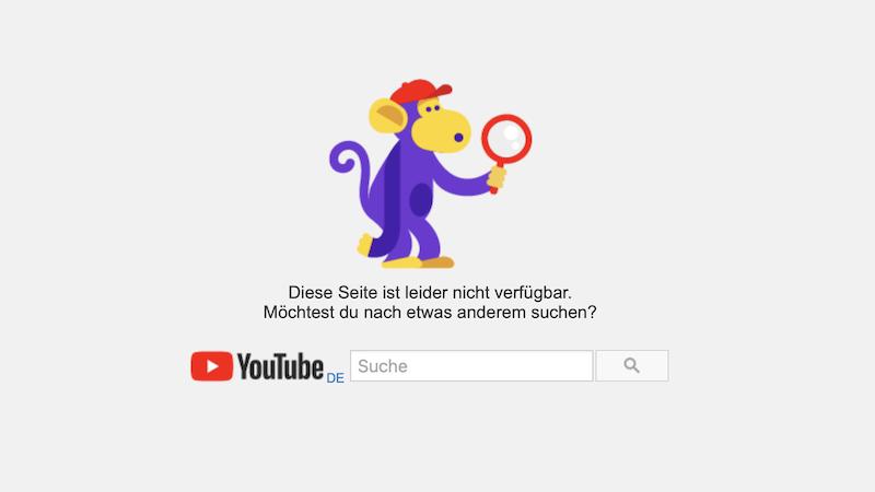 RT Deutsch, YouTube, Corona