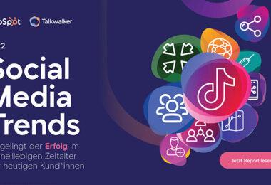 Social Media Trends 2022 Talkwalker