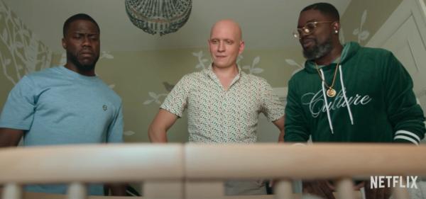 Fatherhood, beliebteste Netflix-Filme aller Zeiten