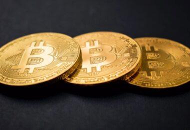 Bitcoin, Kryptowährungen, Bitcoin-Kurs