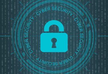 Cybersecurity Sicherheit Cyberangriffe