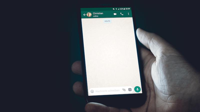Dr. Fone WhatsApp Nachrichten wiederherstellen-2