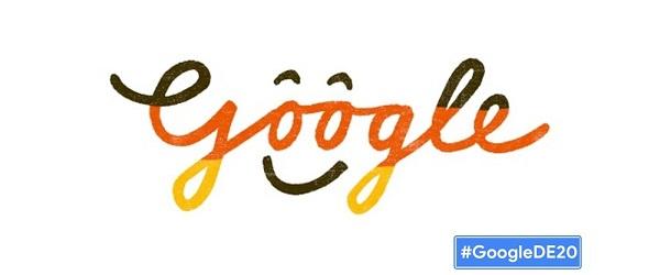 Doodle, Google, Jens Bonnke