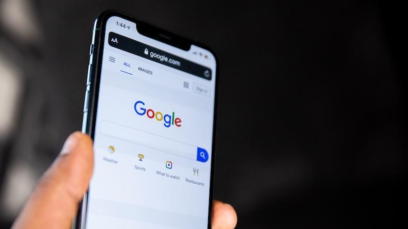 Google, Algorithmus, Google-Bildersuche