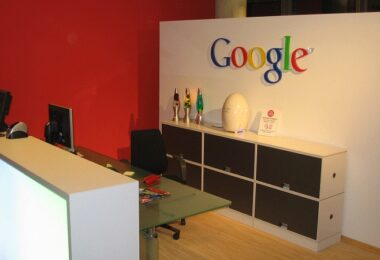 Google, Google-Büro, Google Office Hamburg, Google Deutschland wird 20, Hamburg, Büro