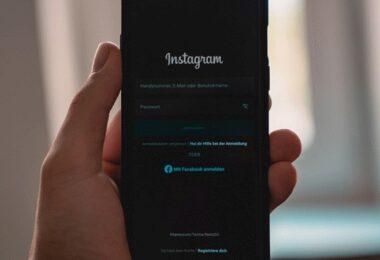 Instagram-Login, Instagram Account gesperrt, Instagram Account gehackt, Wie entsperre ich meinen Instagram-Account