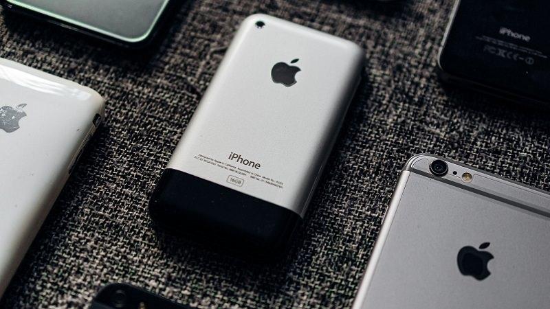 iPhone, iPhones, Apple, Smartphones, Wofür steht das i in iPhone