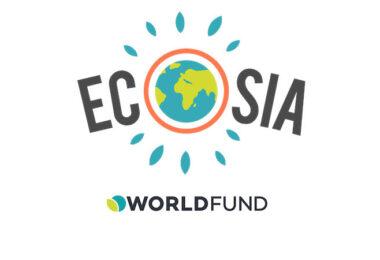 Ecosia, Klimaschutz, Klimaschutzfonds, Ecosia World Fund