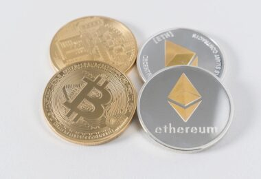 Kryptowährung, Krypto-Lieferdienst, Crypto Eats, Bitcoin