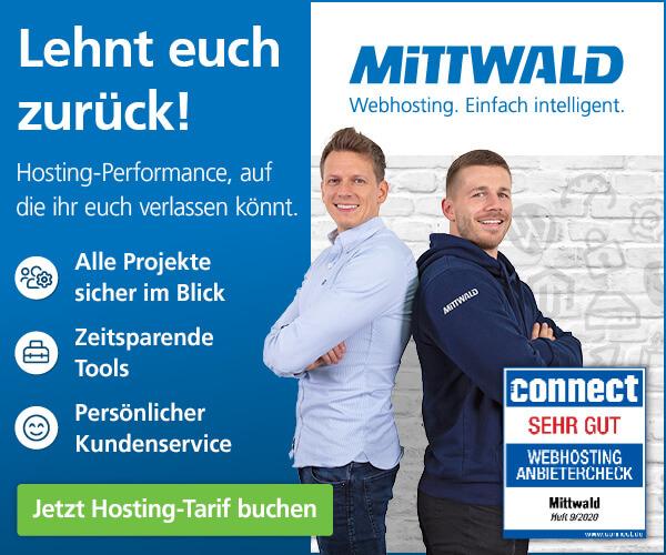 Mittwald 2