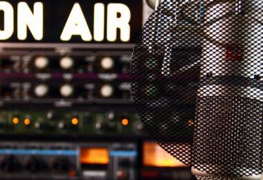 Radio, Radiosendung, Podcast, On Air, Live