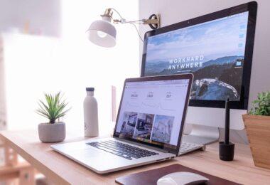 Portfolio-Website erstellen IONOS