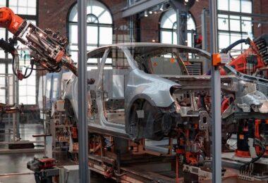 Tesla, Gigafest, Gigafactory, Produktionsstart in Grünheide