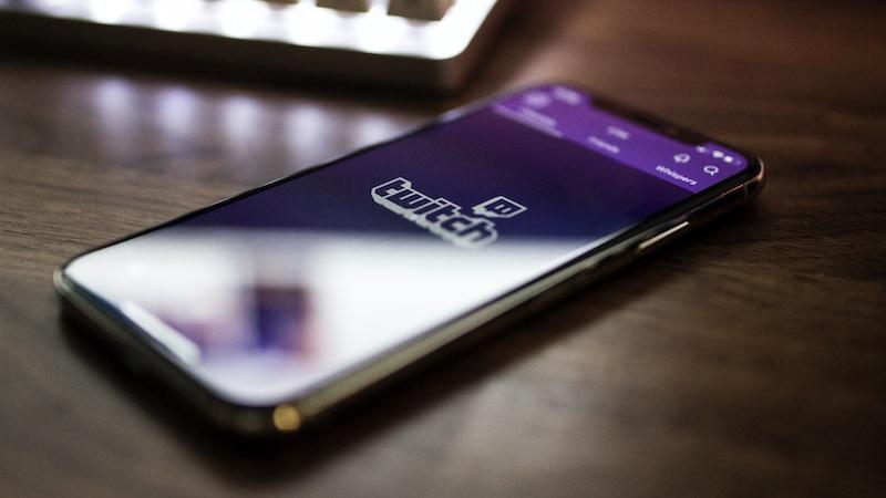 Twitch, Gaming, Hacker, Twitch-Leak