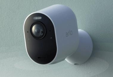 Ultra 2 von ARLO Kamera Testbericht Header