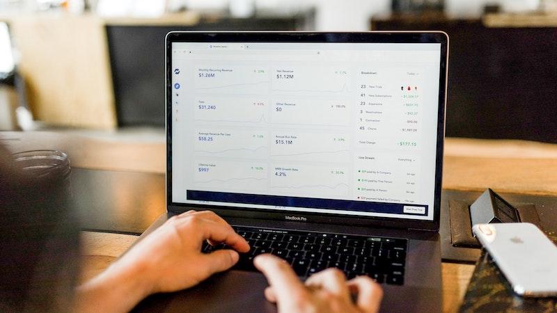 Website Wert ermitteln IONOS