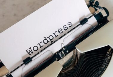WordPress-Seite schneller machen