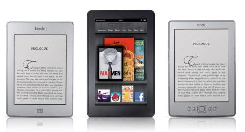 Kampfpreis: Amazons 7-Zoll-Tablet Kindle Fire wird nur 199 US-Dollar kosten