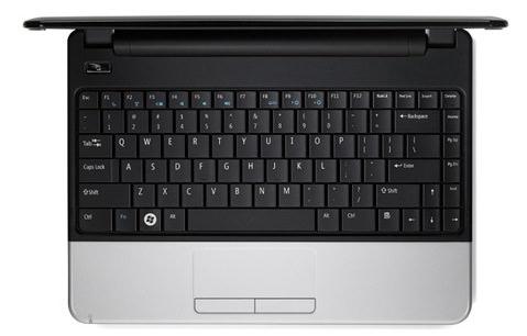 Dell beerdigt Netbooks, wer folgt als nächster?